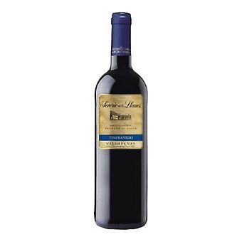 Red Wine Se�or�o de los Llanos (75 cl)