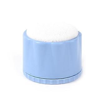 Diş Hekimi Kullanımı için Yuvarlak Stand Temizleme Köpük Dosya Matkapları Blok Tutucu