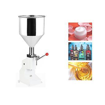 Machine de remplissage pour lotion de shampooing