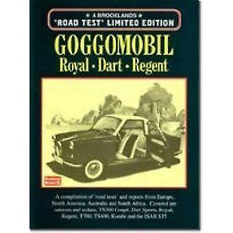 Goggomobil by R M Clarke