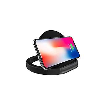 Zikko Zw8042 Wireless Intelligent Fast Charger For Samsung S9 S10 Iphone X Xs Max Xr Huawei P30