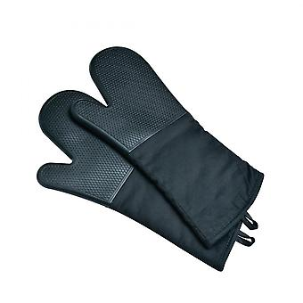 Microwave Glove Heat Resistant Oven Mitts