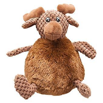 Trixie Elk Polyester Plüsch Hund Spielzeug