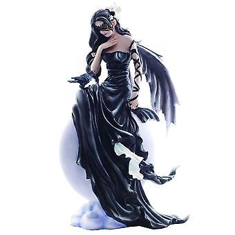 Dark Skies Fairy By Nene Thomas Figurine