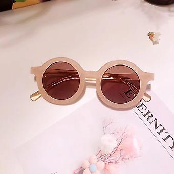 Бренд Детские солнцезащитные очки Популярный малыш Uv400 Рамка
