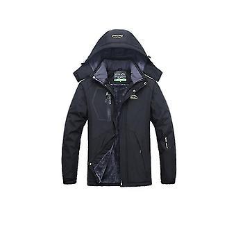 Winter Waterproof Jacket & Pantsthermal Sutit