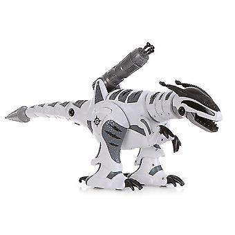 K9 Inteligentný dinosaurus bojový robot Infračervené diaľkové ovládanie Programovateľný dotykový senzor| RC Zvieratá