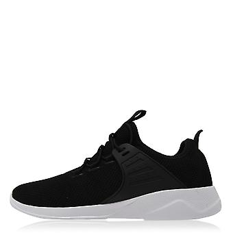 Fabric Womens Verona Trainers Sneakers Sports Shoes Runners Running