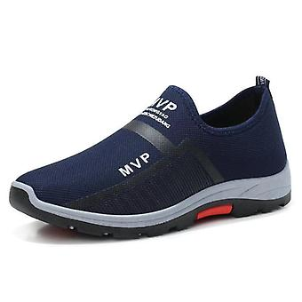 Men's New Casual Shoes Non-slip Sports Shoes Hiking Shoes