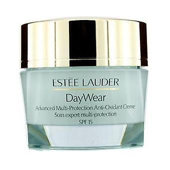 Estee Lauder daywear multi-beskyttelse anti-oxidant 24h-fugt creme SPF 15-normal/kombination hud-50ml/1.7 Oz