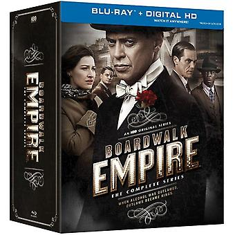 Boardwalk Empire Csr [BLU-RAY] USA import