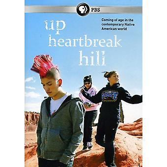 Up Heartbreak Hill [DVD] USA import