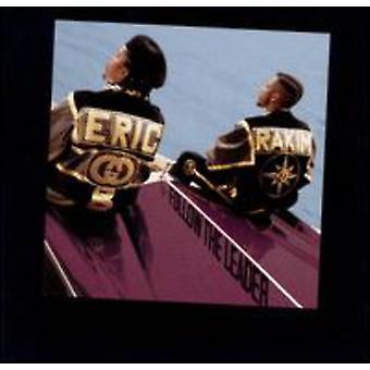 Eric B. & Rakim - suivez l'importation USA Leader [CD]
