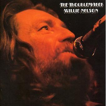 Willie Nelson - bråkstake [CD] USA import