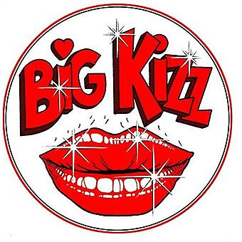 Big Kizz - Eye on You [Vinyl] USA import