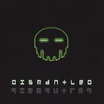 Dismantled - Dismantled [CD] USA import