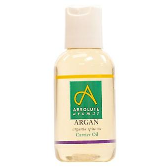 Absolute Aromas, Argan Oil, 50ml