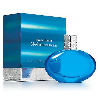 Elizabeth Arden NO STOCK Elizabeth Arden Mediterranean Eau De Perfume Spray