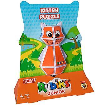 John Adams Rubik's Cat Puzzle