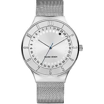 Danish Design Herrenuhr IQ62Q1050