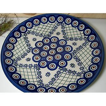 Dessert bord, ø 22 cm, 101, BSN 62007