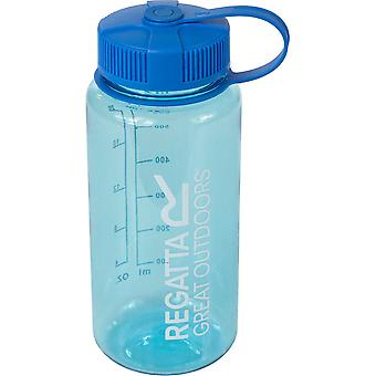 Regatta 0.75 Litre Tritan Robust Plastic Screw On Lid Drinks Bottle