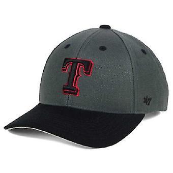 Rangers de Texas MLB 47 marca niños MVP dos tono sombrero ajustable