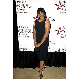 Pam Grier At Arrivals For People For The American Way La Spirit Of Liberty Celebration Beverly Hilton Hotel Los Angeles Ca September 26 2005 Photo By Michael GermanaEverett Collection Celebrity