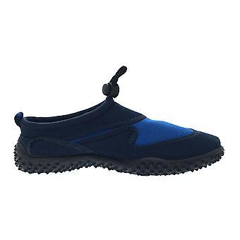 Balbuzard pêcheur Pimple sole Aqua chaussures unisexe taille 3 - bleu marine / bleu