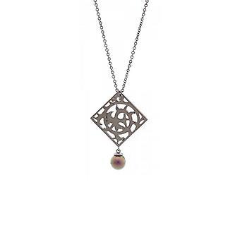 Misaki ladies necklace stainless steel JOSEPHINE QCRPJOSEPHINE