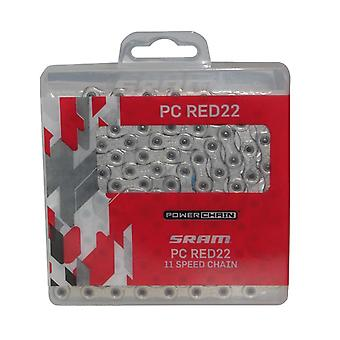 SRAM PC RED 22 11-speed chain / / 114 links
