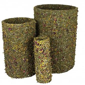 Jr Farm  Spring Roll - Small (Small pets , Cage Accessories , Tunnels)