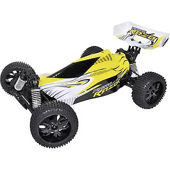 T2M Pirate Razor Brushed 1:10 RC model car Electric Buggy 4WD RtR 2,4 GHz