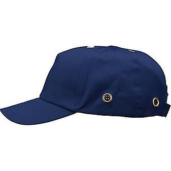 Voss Helme VOSS-Cap 2687 Padded baseball cap Cobalt-blue