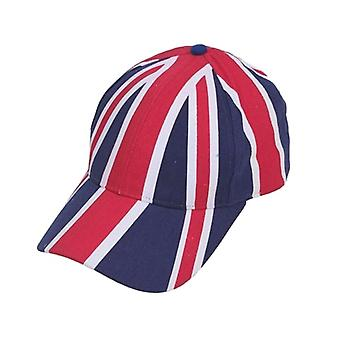 Union Jack Wear Union Jack Baseball Cap