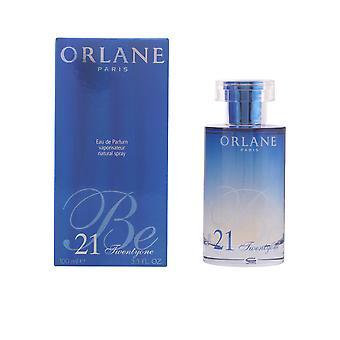 Orlane be 21 EDP spray 100 ml voor vrouwen