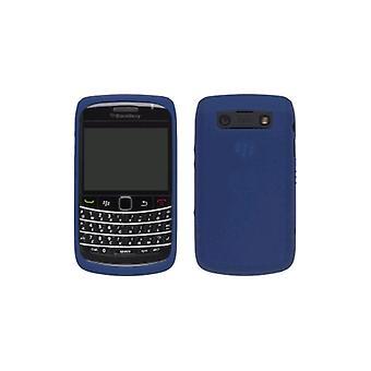 5 Pack -OEM Blackberry 9700 9780 Rubberized Skin Case - Blue