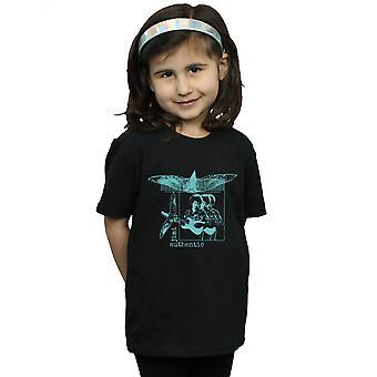 Jimi Hendrix Girls Little Wing T-Shirt