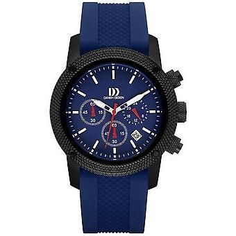 Danish Design Men's Watch IQ22Q1020 Chronographs
