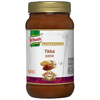 Knorr Patak's Tikka Masala Paste