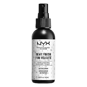 NYX PROF. MAKEUP Dewy Finish Einstellung Spray