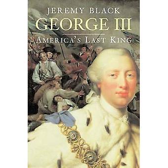 Giorgio III - ultimo re di America da Jeremy Black - 9780300136210 libro