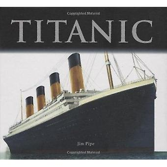 Titanic Jim putki - 9781554073030 kirja