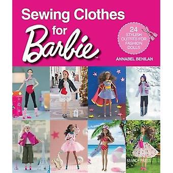Ompelu vaatteita Barbie - 24 tyylikäs Outfits, muoti nuket mennessä