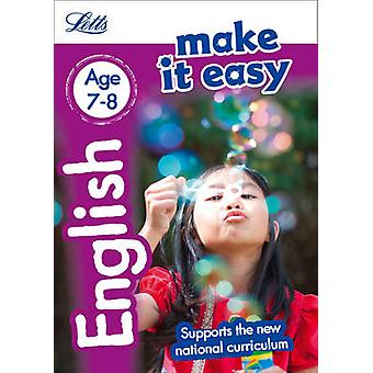 English Age 7-8 (New edition) by Alison Head - Louis Fidge - 97818441