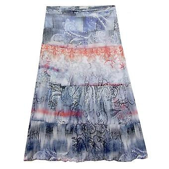 RABE Skirt 36 163146 Blue