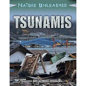 ルイーズ ・ スピルスベリー - リチャード ・ スピルスベリー - 9781445153933 による津波の本
