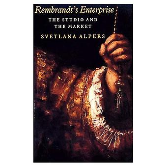 Rembrandt Enterprise: Studio i rynku