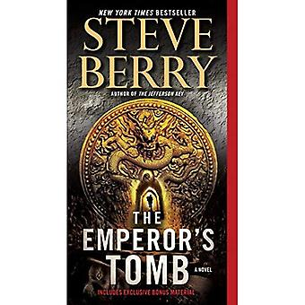 Le tombeau des empereurs: Un roman