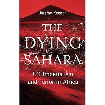 Döende Sahara: USA-imperialismen och Terror i Afrika